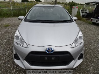 2015 Toyota Aqua for sale in Kingston / St. Andrew,