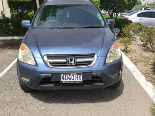 2003 Honda CRV for sale in Kingston / St. Andrew, Jamaica