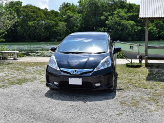 2012 Honda Fit Hybrid RS for sale in Kingston / St. Andrew, Jamaica