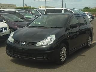 2014 Nissan Wingroad for sale in Westmoreland, Jamaica
