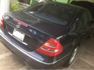 2004 Mercedes Benz E240 for sale in Kingston / St. Andrew, Jamaica