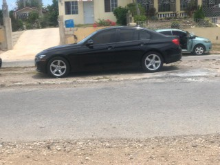2015 BMW 328 I for sale in Clarendon, Jamaica