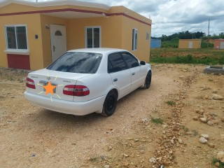 1999 Toyota Corolla saloon for sale in Hanover, Jamaica