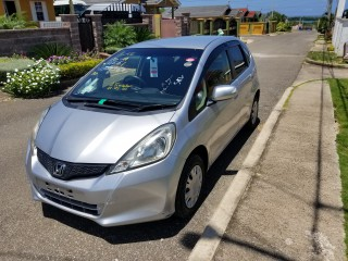 2013 Honda fit for sale in Trelawny, Jamaica