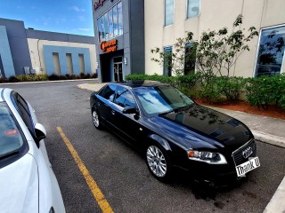 2007 Audi A4 20 for sale in St. James, Jamaica