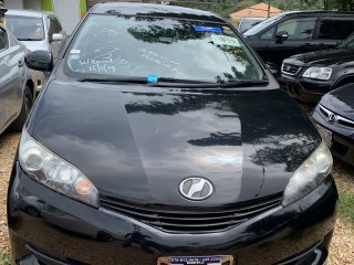 2010 Toyota Wish for sale in Manchester, Jamaica