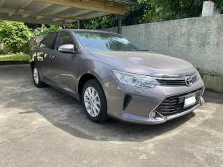 2017 Toyota Camry for sale in Kingston / St. Andrew, Jamaica