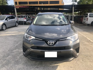 2017 Toyota RAV4 for sale in Kingston / St. Andrew,
