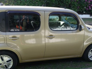 '09 Nissan Cube for sale in Jamaica