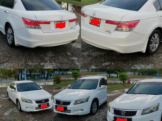 2009 Honda Accord for sale in Kingston / St. Andrew, Jamaica