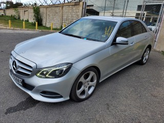 2014 Mercedes Benz E250 for sale in Kingston / St. Andrew, Jamaica