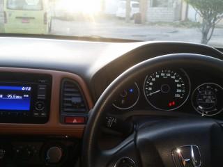 '16 Honda Hrvvezel for sale in Jamaica