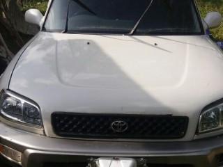 1997 Toyota RAV4L for sale in St. Elizabeth, Jamaica