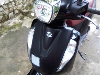 2016 Suzuki Access 125 for sale in Westmoreland,