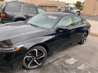 2018 Honda Accord Sport 20 for sale in Kingston / St. Andrew, Jamaica