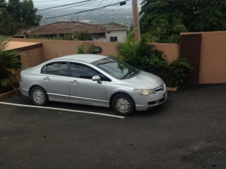 2008 Honda Civic hybrid for sale in Kingston / St. Andrew, Jamaica