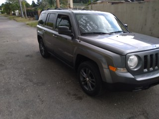 2012 Jeep Patriot for sale in Kingston / St. Andrew, Jamaica