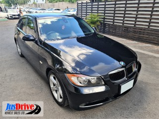 2008 BMW 318I for sale in Kingston / St. Andrew, Jamaica