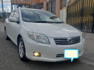 2012 Toyota Auxio for sale in St. Catherine,