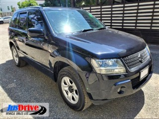 2010 Suzuki GRAND VITARA for sale in Kingston / St. Andrew,