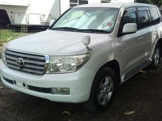 2008 Toyota Land Cruiser for sale in Kingston / St. Andrew, Jamaica