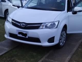 2014 Toyota FIELDER for sale in St. Elizabeth, Jamaica