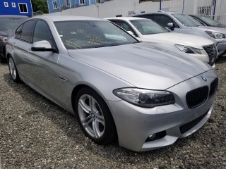 2014 BMW 5 SERIES for sale in Kingston / St. Andrew, Jamaica