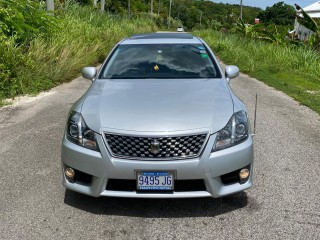 2011 Toyota Crown Athlete for sale in Hanover, Jamaica