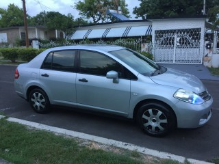 2011 Nissan Tiida for sale in St. Catherine, Jamaica