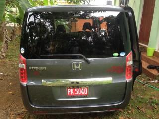 2013 Honda Step Wagon for sale in Hanover, Jamaica