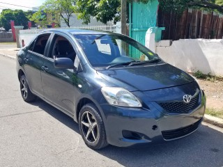 2012 Toyota Yaris for sale in Kingston / St. Andrew, Jamaica