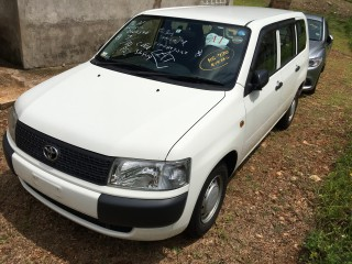 2013 Toyota Probox for sale in Manchester, Jamaica