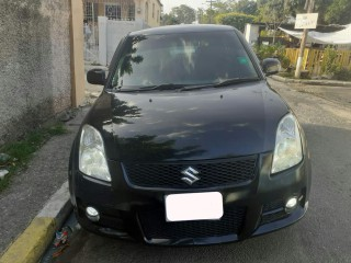 2007 Suzuki Swift Sport for sale in Kingston / St. Andrew, Jamaica