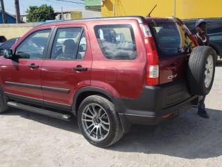 2006 Honda CRV for sale in Kingston / St. Andrew, Jamaica
