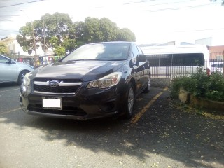 2014 Subaru G4 for sale in Kingston / St. Andrew, Jamaica