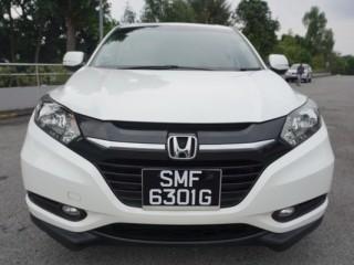 2014 Honda VEZEL for sale in Kingston / St. Andrew, Jamaica