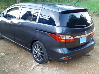 2013 Nissan Lafesta for sale in Kingston / St. Andrew, Jamaica