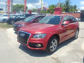 2010 Audi Q5 for sale in Clarendon, Jamaica