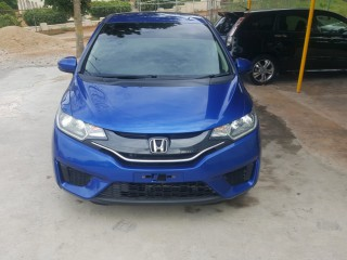 2015 Honda Fit for sale in Manchester, Jamaica