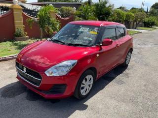 2019 Suzuki Swift for sale in Kingston / St. Andrew, Jamaica