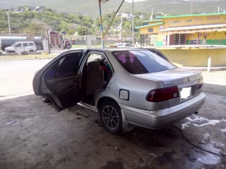 1996 Nissan Sunny B14 for sale in Kingston / St. Andrew, Jamaica