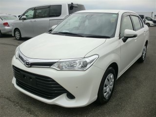 '17 Toyota Corolla for sale in Jamaica