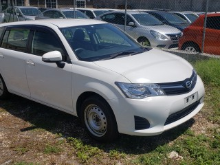 2014 Toyota Fielder for sale in St. Catherine, Jamaica