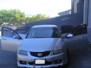2002 Honda Accord for sale in Kingston / St. Andrew, Jamaica