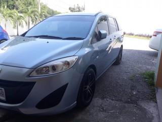 '13 Mazda Premacy for sale in Jamaica