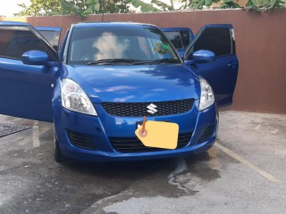 2016 Suzuki Swift for sale in Kingston / St. Andrew, Jamaica