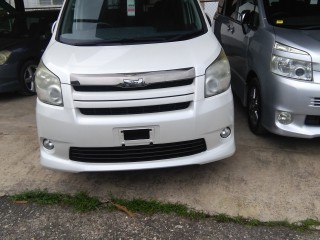 2009 Toyota Noah for sale in Jamaica