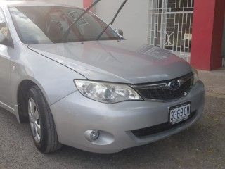 2008 Subaru Anesis for sale in Kingston / St. Andrew, Jamaica