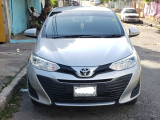 2019 Toyota Yaris for sale in Kingston / St. Andrew, Jamaica