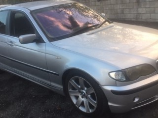 2002 BMW 330i for sale in Kingston / St. Andrew,